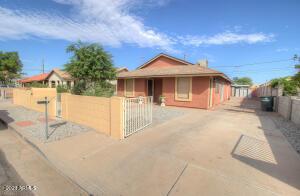 1106 E 5TH Street, Casa Grande, AZ 85122