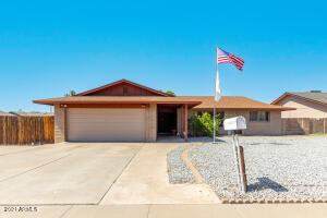 15412 N 55TH Drive, Glendale, AZ 85306