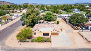 3848 W MORROW Drive, Glendale, AZ 85308