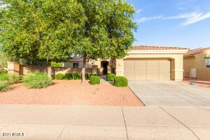 22839 N ARRELLAGA Drive, Sun City West, AZ 85375