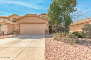 11625 W CAROL Avenue, Youngtown, AZ 85363