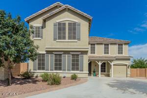 35627 N Calico Court, Queen Creek, AZ 85142