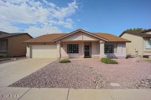 4128 W FALLEN LEAF Lane, Glendale, AZ 85310