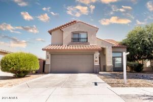 437 S 112TH Drive, Avondale, AZ 85323
