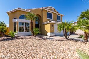 20374 N 53RD Avenue, Glendale, AZ 85308