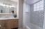 Beautifully remodeled 2nd Bath