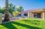 Wonderful space to enjoy the perfect AZ lifestyle