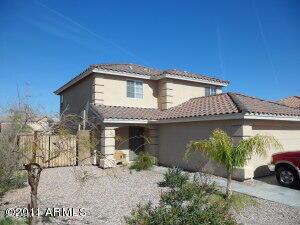225 N 223RD Avenue, Buckeye, AZ 85326