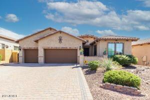 8519 E LELAND Street, Mesa, AZ 85207