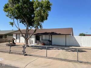 2834 N 65TH Drive, Phoenix, AZ 85035