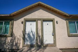 1702 W YUMA Street, 3, Phoenix, AZ 85007