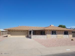 10414 W OAK RIDGE Drive, Sun City, AZ 85351
