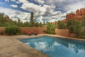 190 Deerfield Road Lot 56, Sedona, AZ 86351