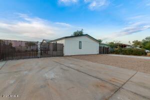 110 E WAGONER Road, Phoenix, AZ 85022