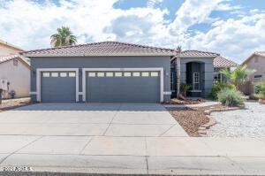 1281 E MANOR Drive, Casa Grande, AZ 85122