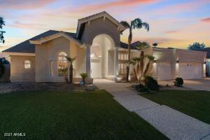 10018 E Corrine Drive, Scottsdale, AZ 85260