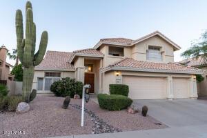 1644 E GLENHAVEN Drive, Phoenix, AZ 85048
