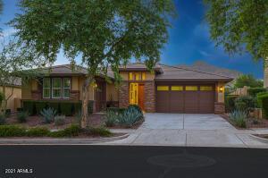 21068 W WYCLIFF Drive, Buckeye, AZ 85396