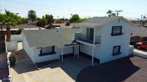 3207 N 55th Avenue, Phoenix, AZ 85031