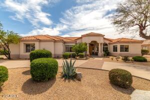 11053 E BELLA VISTA Drive, Scottsdale, AZ 85259
