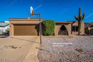 4908 W IRONWOOD Drive, Glendale, AZ 85302