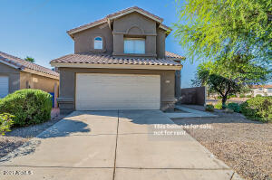 5031 W ORAIBI Drive, Glendale, AZ 85308