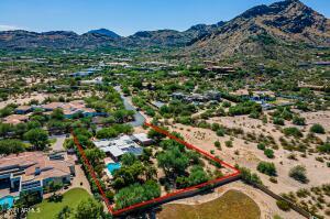 6206 E NORTHERN Avenue, Paradise Valley, AZ 85253