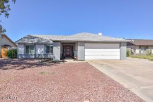 8038 W WINDROSE Drive, Peoria, AZ 85381