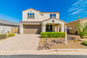 518 E BALAO Drive, Phoenix, AZ 85085