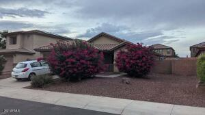 25586 W St Catherine Avenue, Buckeye, AZ 85326