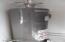 October 2020 gas water heater!