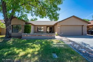 4649 W EARHART Way, Chandler, AZ 85226