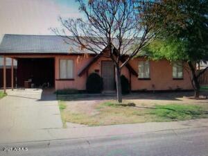 5634 N 61ST Lane, Glendale, AZ 85301