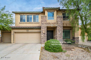 37284 W OLIVETO Avenue, Maricopa, AZ 85138