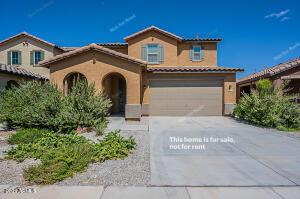 40754 W PATRICIA Lane, Maricopa, AZ 85138