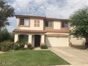 5760 N 74TH Lane, Glendale, AZ 85303