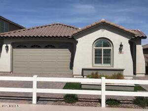 15292 W LINDEN Street, Goodyear, AZ 85338