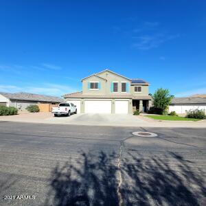 20231 N Valencia Drive, Maricopa, AZ 85138