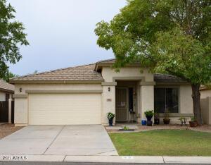 49 E MILL REEF Drive, San Tan Valley, AZ 85143