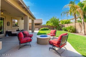 8340 W VOGEL Avenue, Peoria, AZ 85345