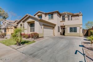 5758 W T RYAN Lane, Laveen, AZ 85339