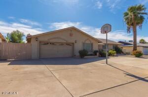 4551 W SHAW BUTTE Drive, Glendale, AZ 85304