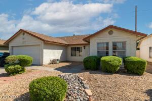 10105 W PASADENA Avenue, Glendale, AZ 85307