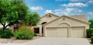 17017 N 55TH Place, Scottsdale, AZ 85254