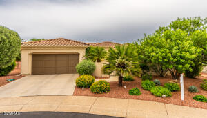 23315 N LAS POSITAS Court, Sun City West, AZ 85375