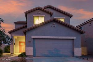 35771 W COSTA BLANCA Drive, Maricopa, AZ 85138