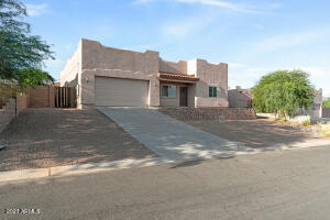 9808 E Fortuna Avenue, Gold Canyon, AZ 85118