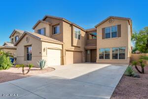 4523 W PLEASANT Lane, Laveen, AZ 85339