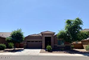 1129 E ABERDEEN Drive, Gilbert, AZ 85298