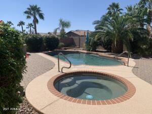 22434 N VAN LOO Drive, Maricopa, AZ 85138